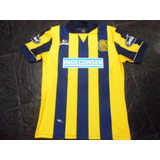 Camiseta Rosario Central 2013-2014 Titular #14