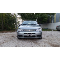 Fiat Siena Full 2010 1.4 Con Gnc Financiado