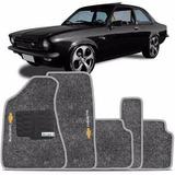 Tapete Chevette 74 A 88 89 90 91 92 93 94 95 Carpete Grafite