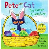 Pete El Gato: Big Pascua Aventura