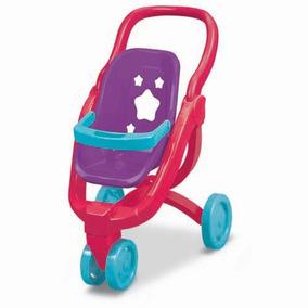Carrinho De Bonecas Little Mommy 2 Em 1 Mattel