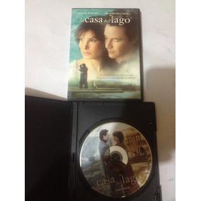 La Casa Del Lago Sandra Bullock Dvd Nacional