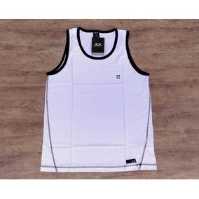 ... Vertical Com Bolso Camisa Cavada. São Paulo · Camiseta Regata Oakley  Ícon Mini - Coleção 2018 779f7c5e8db