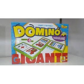 Domino De Tela Para Ninos Juegos De Mesa En Villa Devoto Capital