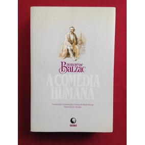 Livro - A Comédia Humana - Vol. 2 - Honoré De Balzac