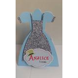 Kit Personalizados Alice País Maravilhas - Ou Qualquer Tema
