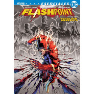 Dc - Esenciales Dc: Flashpoint Absoluto - Ovni Press