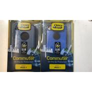 Funda Otterbox Commuter Alta Protección iPhone 8/7 Con Film