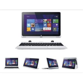 Portátil Acer Aspire Táctil Lcd Y Teclado Removible