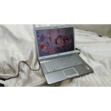 Laptop Hp Dv6000 Hd 160 Gb Ram 2 Gb Blanca Envio Gratis