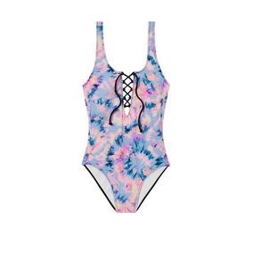 Traje De Baño Victoria Secret Pink