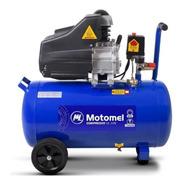 Compresor De Aire Motomel 50 Litros Mca50