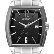 Relógio Orient Masculino Original Mbss1361 P2sx