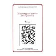 El Investigador Corvido (tetralogia Criminal (2014) Cac