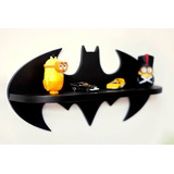 Prateleira Batman