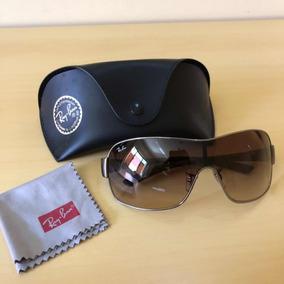 174c4402f917a Oculos Rayban Feminino Mascara Original - Óculos no Mercado Livre Brasil