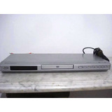 Reproductor Dvd Jvc Xv N322