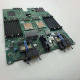Placa Madre Lga 1366 Servidor Dell Poweredge M710 Dual Xeon