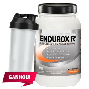 Endurox R4 - 2100g - Pacific Health - Todos Sabores