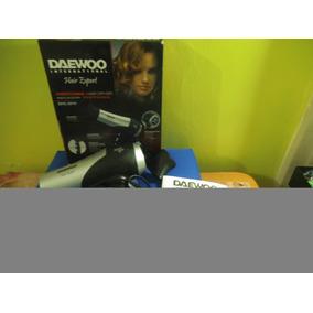 Secador De Cabello Daewoo Profesional