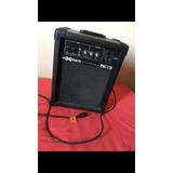 Caixa De Som E Amplificadora Voxstorm - Psg 120