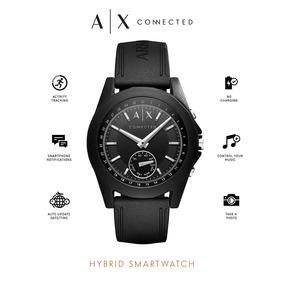 53fb642c0f2 Relógio Armani Exchange Ax 1065 - Relógios no Mercado Livre Brasil