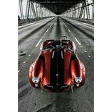 Cobra Shelby 427 Carroceria