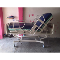 Cama De Hospital Electrica Para Paciente