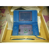Nintendo Ds Xl Doble Camara