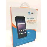 Telefono Andoide Ideal Alcatel Nuevo 4g8gm 1..1 Ram