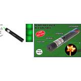 Puntero Laser De Luz De Largo Alcance, Visible 10000mw