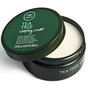 Paul Mitchell Cera Tea Tree Shaping Cream 85g - Promoção