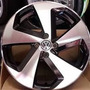 Roda Golf Gti 2016 Euro Aro 17 4/5 Furos Onix Celta Palio Up