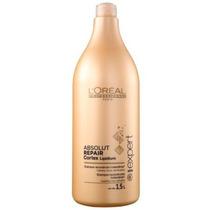 Loréal Shampoo Absolut Repair Cortex Lipidium 1500ml