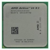 Processador Amd Athlon 64x2 Frete Grátis