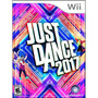 Just Dance 2017 Wii - Juego Fisico - Prophone