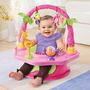 Silla 3 En 1 Para Niña, Centro De Entretenimiento Para Bebes