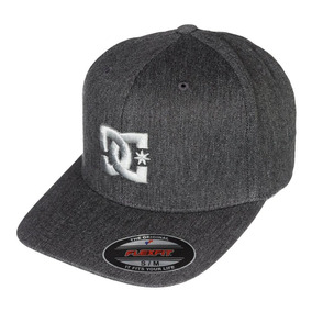 Gorra Dc Shoes Cerrada