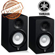 Monitor De Referência Ativo Yamaha Modelo Hs7 220v (par)