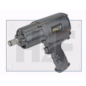 Broca Pistola Llave Neumatica De Impacto 3/4 Pulg Torque