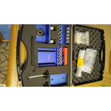 Dispositivo Para Colocar Minifix En Kit