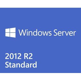 Windows Server 2012 R2 Standard Guía Instalación Producto