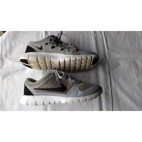 Zapatillas Niño Nike Excelentes!!! 31,5