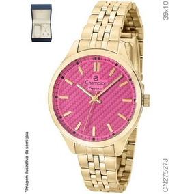 5245b49e28e Relógio Feminino Champion - Relógio Champion Feminino em Umuarama no ...