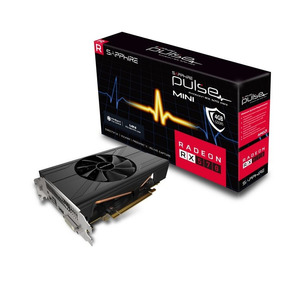 Tarjeta De Video Rx 570 / 4gb / Gaming Y Eth