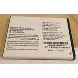 Bateria Bgh Joy A7 A7g Li3822t43p3h675053 Original