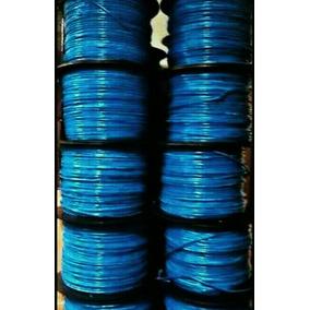 Bobina De Cable Utp Cate5 100% Cobre 305 Mts