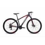 Bicicleta 29 Oggi Hacker Sport+brindes