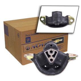 Coxim Dianteiro Lado Direito Motor. Corsa Pickup 1997 A 2003