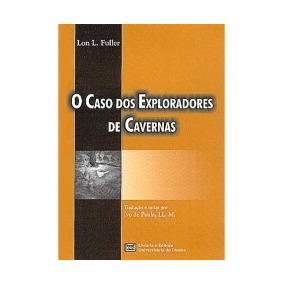 Caso Dos Exploradores De Cavernas, O - Leud